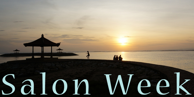 Salon Week